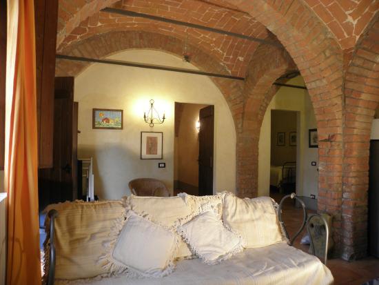 Borgo Santa Maria: Casa Volte