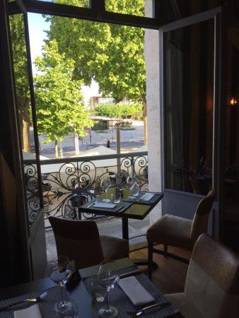 La Villa Niort Restaurant