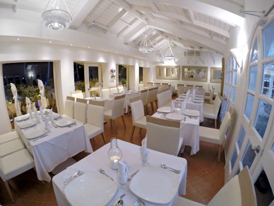 Hotel Casablanca: Restaurante Casablanca