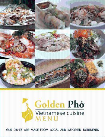 Golden Pho