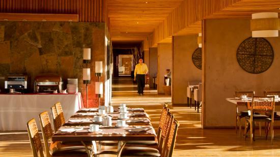 Kunza Restaurant