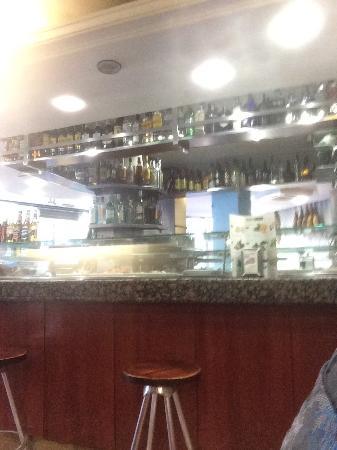 Galicia: Petit souper à Barcelone