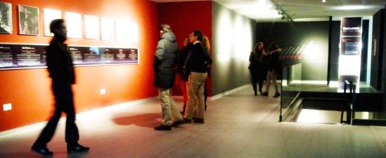 Museo Interactico del Vino ALPUJARRIDE