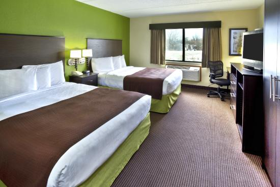 AmericInn Lodge & Suites Oshkosh