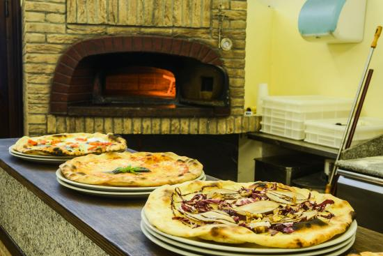 Ristorante Pizzeria Dolly