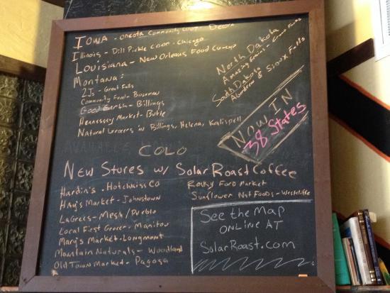 Solar Roast Coffee: photo0.jpg