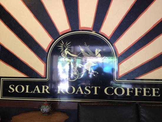 Solar Roast Coffee: photo1.jpg