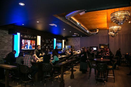 Stone Karaoke And Lounge  Bellevue
