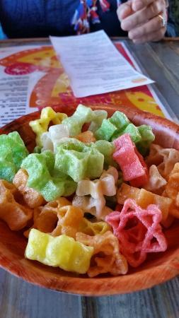 Masti Fun Indian Street Eats