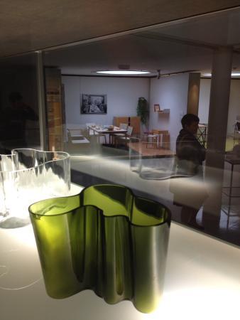 The Alvar Aalto Museum: Double vision