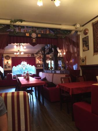 Antalya Tavern