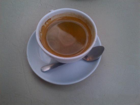 Lallouz Cafe & Kebaberie: a