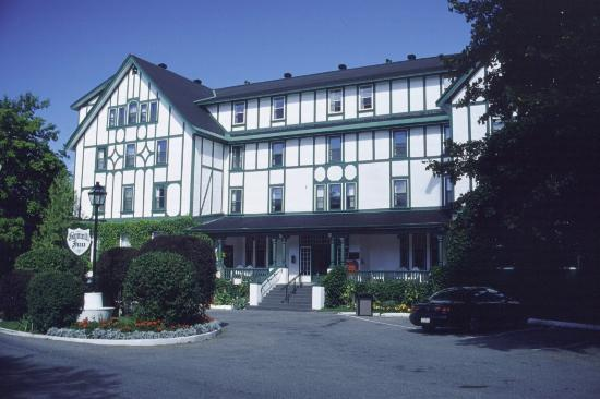 Photo of Glynmill Inn Corner Brook