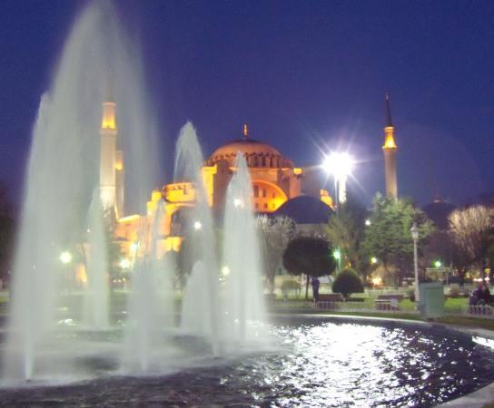 Demet Eker Istanbul Tour Guide