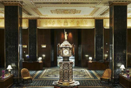 Waldorf Astoria New York Updated 2018 Prices & Amp Hotel