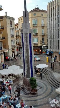 Plaza de Uncibay