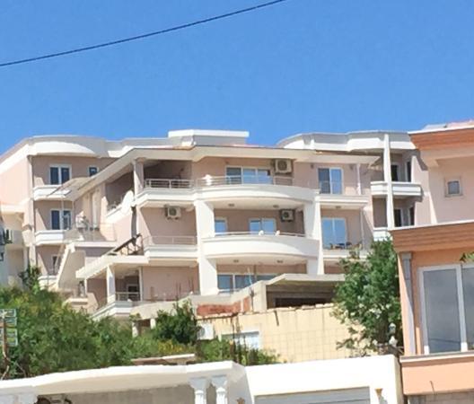 Apartment Petrovic