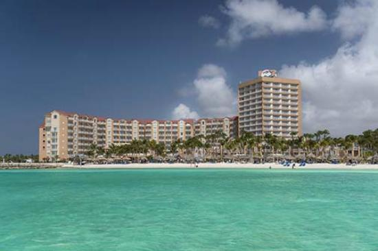 Divi Aruba Phoenix Beach Resort: Oceanview