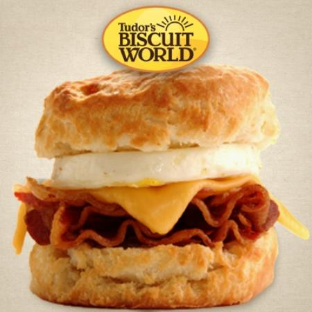 Tudor's Biscuit World: Mary B