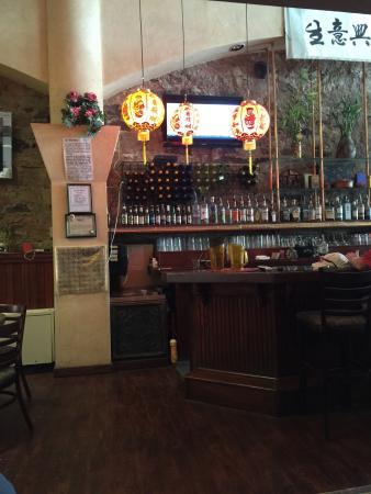Shang Hai Palace