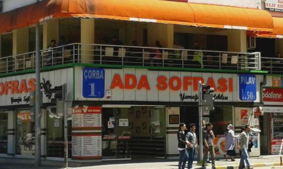 Ada Sofrasi