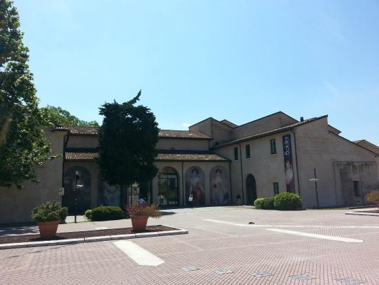 Pinacoteca Civica Melozzo degli Ambrogi