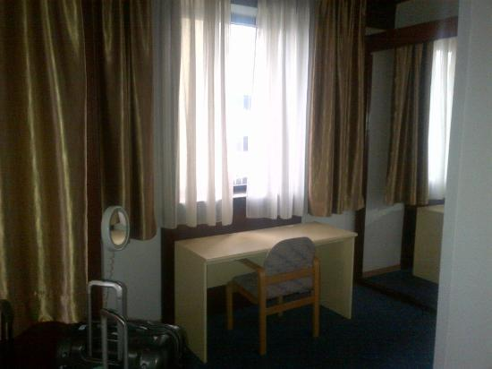 Hotel Slavija Garni : Slavia garni