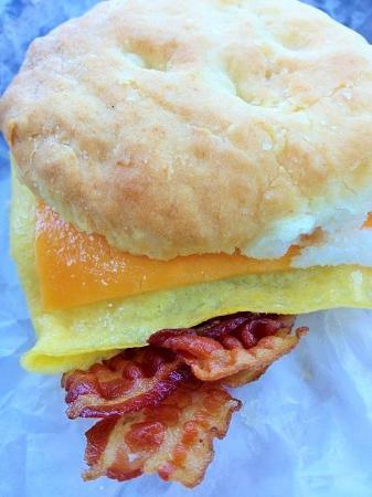 Sunrise Biscuit Kitchen, Chapel Hill - Menu, Prices & Restaurant ...
