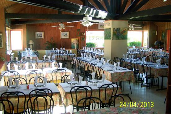Leuhan, France: Restaurant  02 98 82 55 14