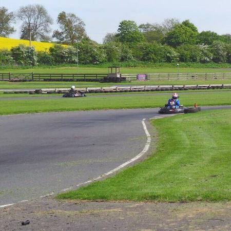 Whilton Mill Karting: photo0.jpg
