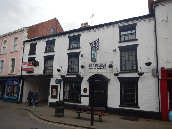 The Black Swan Hotel Leominster B Reviews Photos Price Comparison Tripadvisor