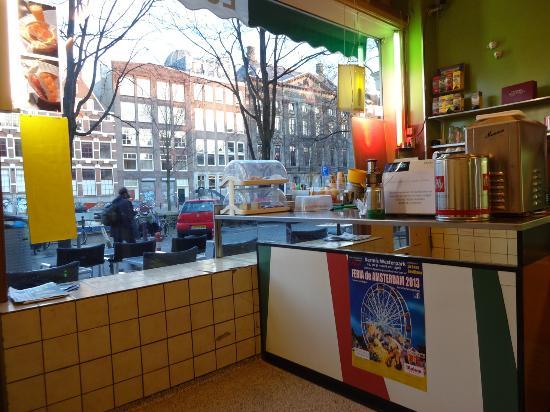 dure restaurants amsterdam