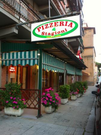 Pizzeria Quattro Stagioni
