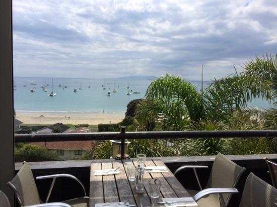 VinoVino Restaurant and Bar: Beautiful View
