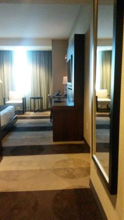 Aliante Station Casino + Hotel: Incredible rooms