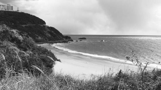 Koijigahama : 『 恋路ヶ浜 』