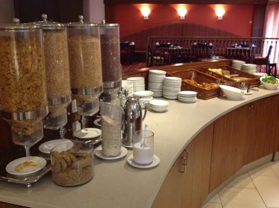 Clarion Hotel Sligo Rooms