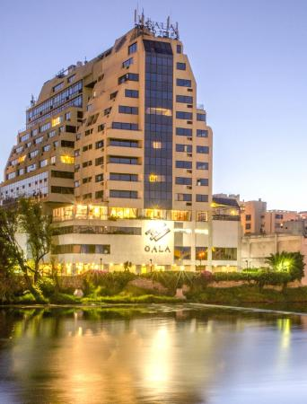 Photo of Gala Hotel & Centro de Eventos Vina del Mar