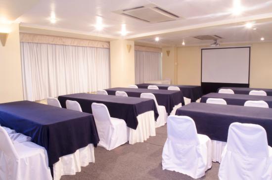 Gala Hotel & Centro de Eventos, hoteles en Viña del Mar