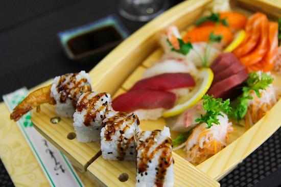 Iti Sushi