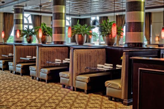 Springs at the Artesian : Springs Dining Room