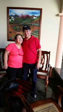 Royal Marinas Hostal: Family