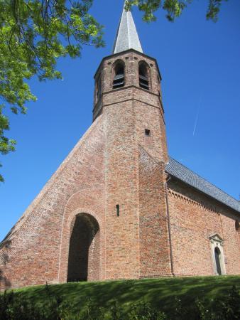 St Antoniuskerk te Kantens