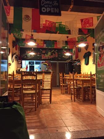 El Mariachi Mexican Restaurant Cantina