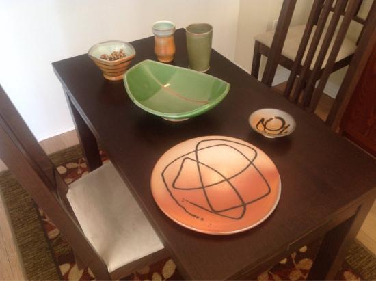Leland, MI: Benjamin Maier Ceramics