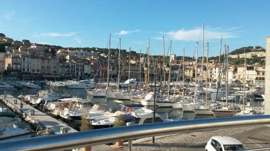 Cassis picture of marseille bouches du rhone tripadvisor for Rhone marseille