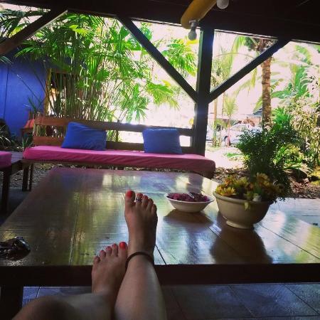 Cabinas Coconut Grove: photo0.jpg