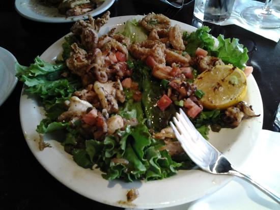 Seafood baton rouge : Good food in des moines