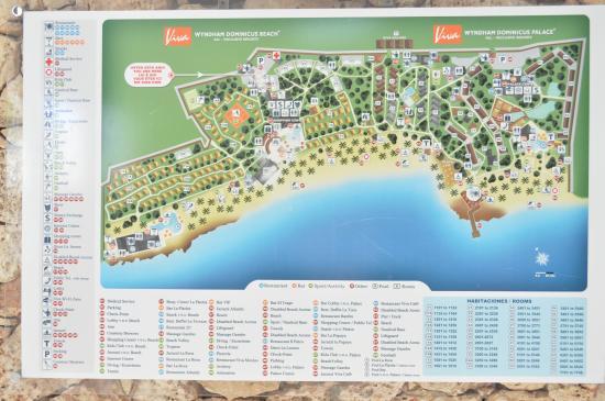 Bayahibe Hotel Viva Wyndham Dominicus Beach