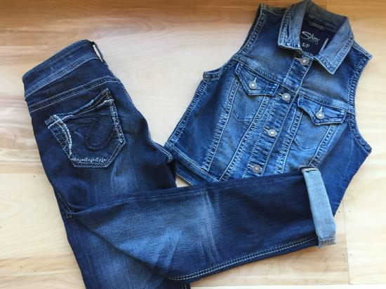 Homer's Jeans